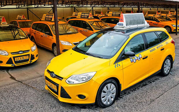 Как не купить автомобиль с таксомоторным прошлым - инструкция ЗР