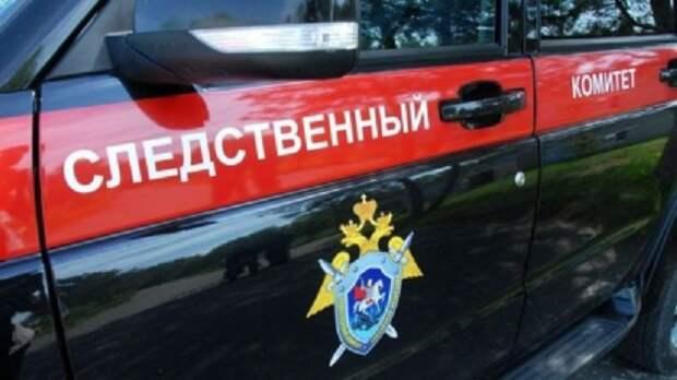 В Новосибирской области нашли тело погибшего от отравления газом ребенка