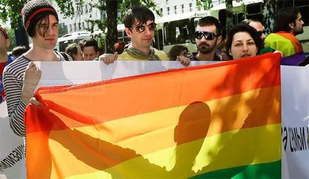 Гомосексуализм, или Генетическая революция, которой не было