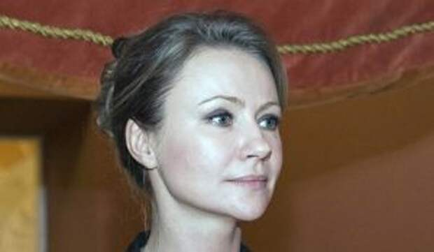 Мария Миронова обнародовала фотографии детей