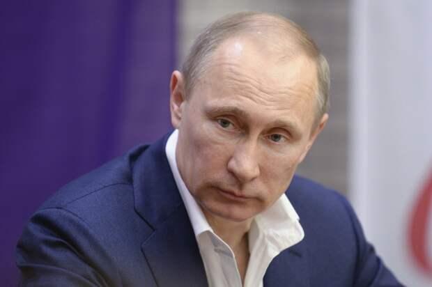 Владимир Путин продлил нерабочие дни до 11 мая включительно