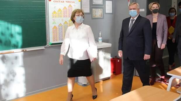 Вшколах Ростовской области усилят меры безопасности из-за происшествия вКазани