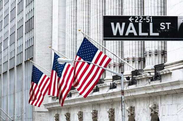 Американские компании выкупят собственные акции на $209 млрд