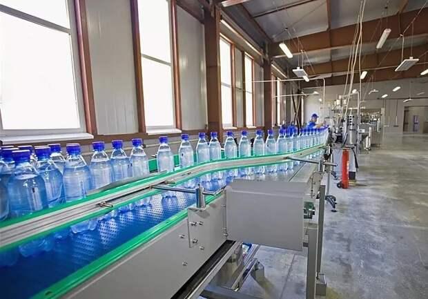 Строительство завода по розливу байкальской воды признано незаконным