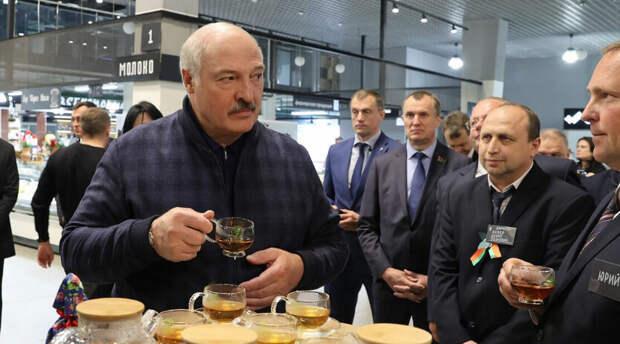 Александр Лукашенко «разоблачил» связанную с ремонтом храма в Будславе цель оппозиции
