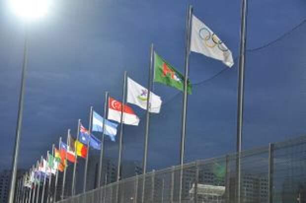 Спортсменам на Олимпийских играх в Токио выдадут 150 тысяч презервативов