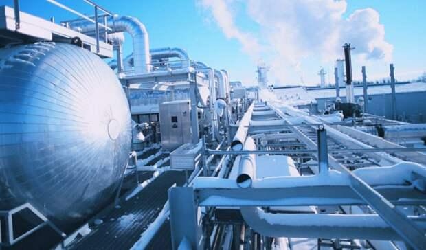 Участники рынка хотят обратный акциз наприродный газ для газохимии