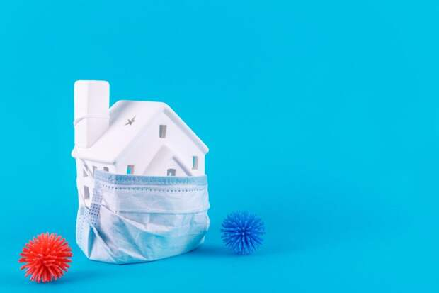 Роспотребнадзор: снижения заболеваемости коронавирусом стоит ожидать к весне