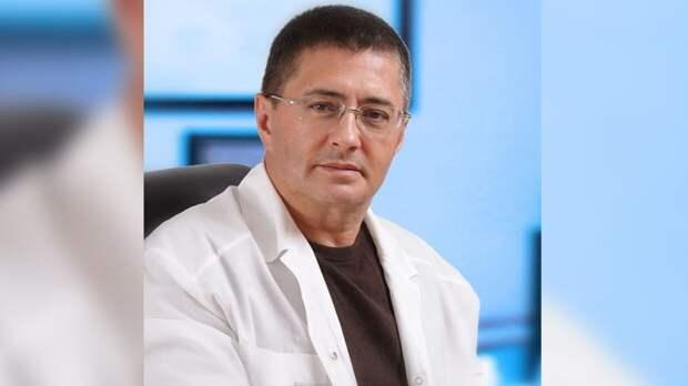 Доктор Мясников призвал двигаться всех тяжелобольных пациентов