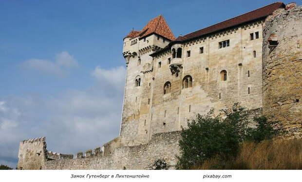 Иск дома Лихтенштейнов о реституции в Чехии напомнил, кто есть кто в Европе
