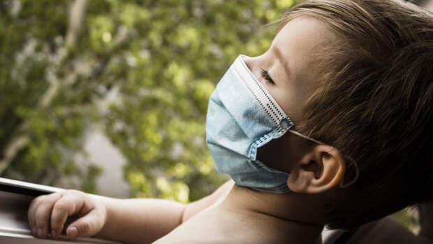 Женщину с больным ребенком выгнали из больницы в Пензенской области