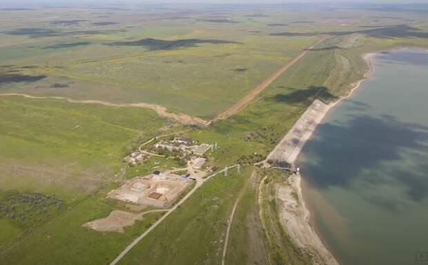 Как в США, Литве, Украине и Казахстане отреагировали на заполнение СКК водой