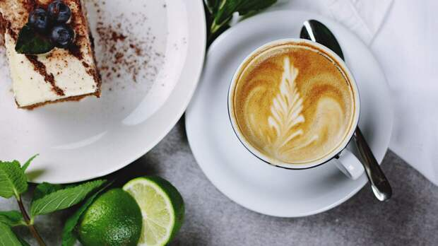 Употребление кофе без сахара может положительно сказаться на здоровье