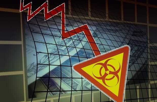 Константинов дал тревожный прогноз экономической ситуации в Крыму