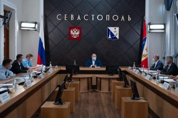 В Севастополе ввели режим повышенной готовности из-за засухи