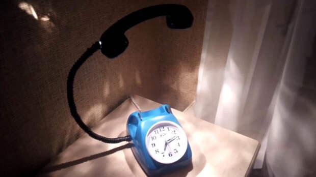 Удивительная переделка из старого советского телефона