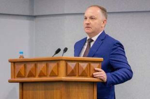 Трутнев призвал мэра Владивостока добровольно уйти в отставку