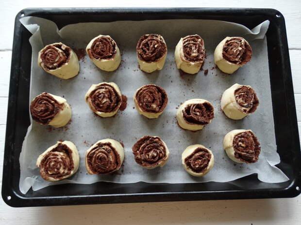 «Шокобоны» — приготовила, и… влюбилась. Не булки, а шоколадная нежность
