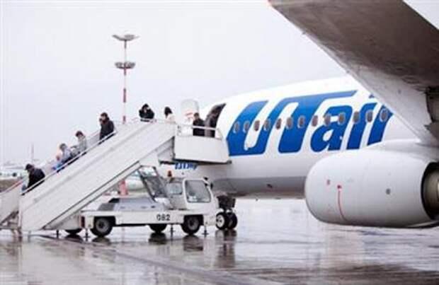 Пассажирские авиаперевозки в мире в июне упали на 60,1% к докризисному уровню - IATA