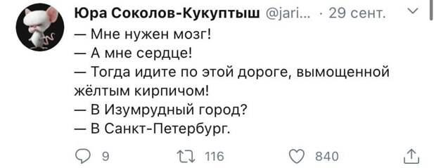В Петербурге стали часто расчленять людей. Теперь его называют Расчленинград