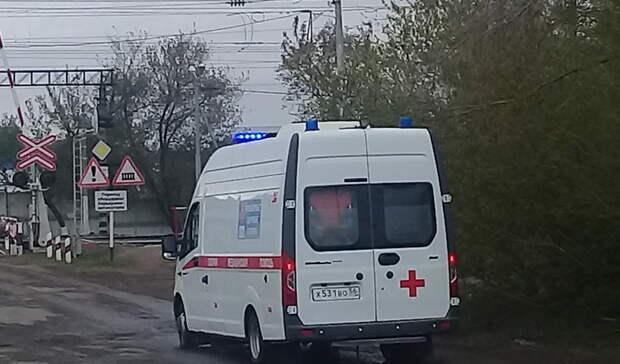 ВГрачевском районе мужчина сломал ломом ребра незваному гостю