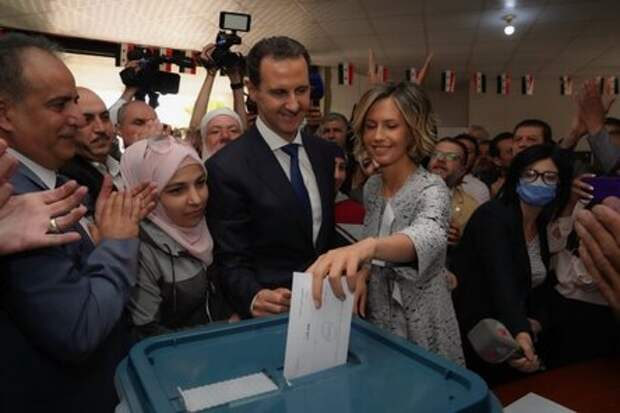Что означает победа Асада на выборах в Сирии