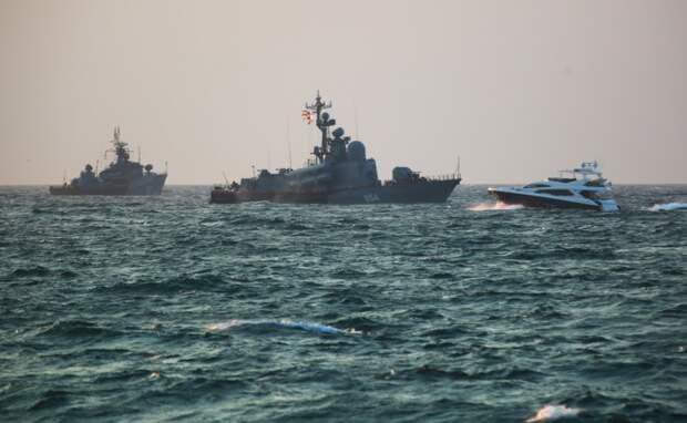 «Нам нужно Черное море»: Американский генерал раскритиковал политику Байдена