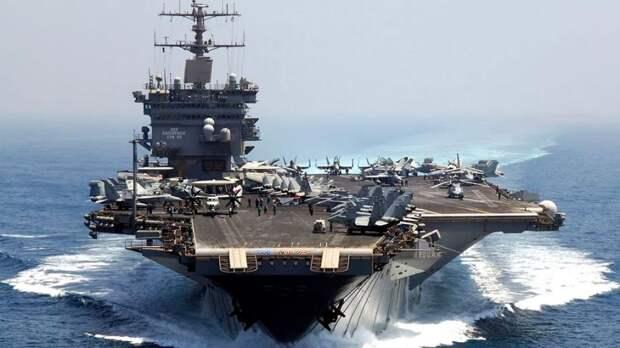 В США спрогнозировали итог военного столкновения с Россией в Черном море