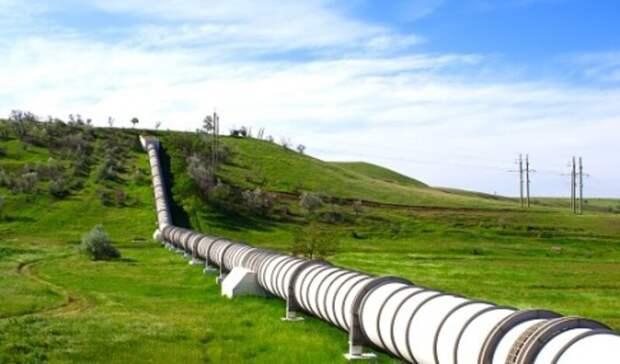 Белоруссия пообещала погасить долги зароссийский газ всентябре