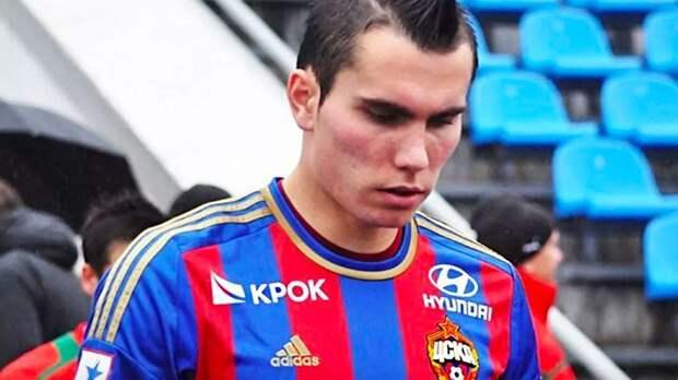 Молодой Заболотный ждал пасов Карвальо, ругал себя, вдохновлялся воем волков. Поговорили с его 1-м тренером в ЦСКА