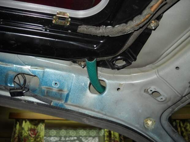7 важных отверстий в автомобиле, за чистотой которых забывают следить многие водители