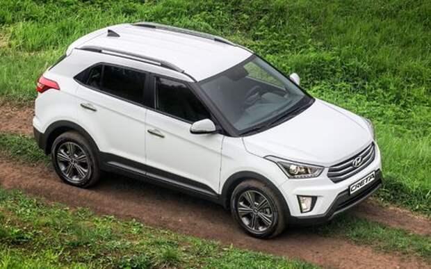 Hyundai выпустит замену Крете уже через два года