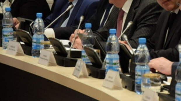 Глава Нефтеюганского района уходит с поста 27 октября
