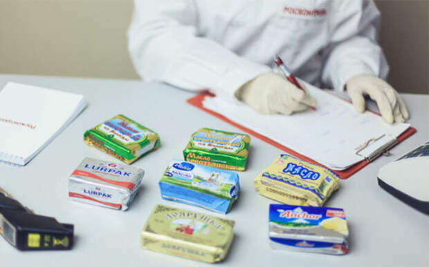 Надпись ГОСТ вовсе не означает, что продукт высокого качества / Фото: chelindustry.ru