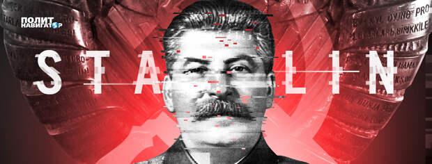 Журналист объяснил, почему в России растет популярность Сталина