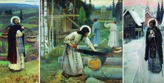 Сергий Радонежский и его наследство