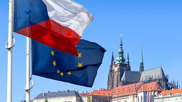 Чехия просит Евросоюз наказать Россию, но для РФ нет поводов для беспокойства