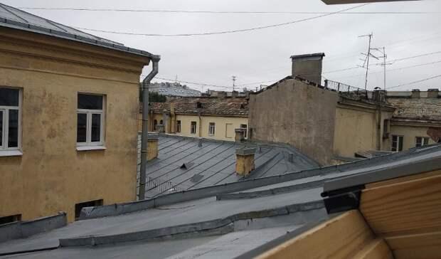 Как переехать из Белгорода в Санкт-Петербург на ПМЖ