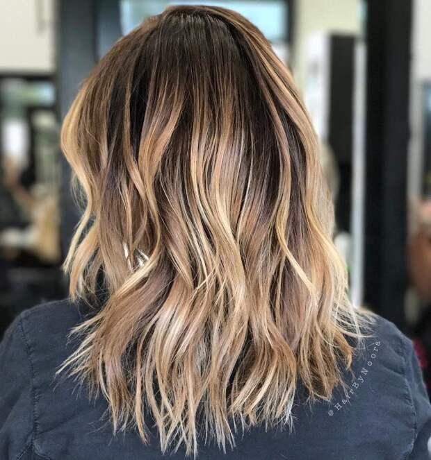 Стрижки и прически весна 2019: стильные новинки на короткие, средние и длинные волосы