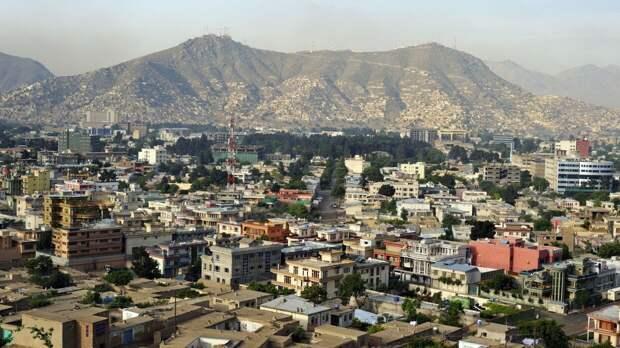 Свыше 10 пассажиров автобуса погибли при подрыве на мине в Афганистане