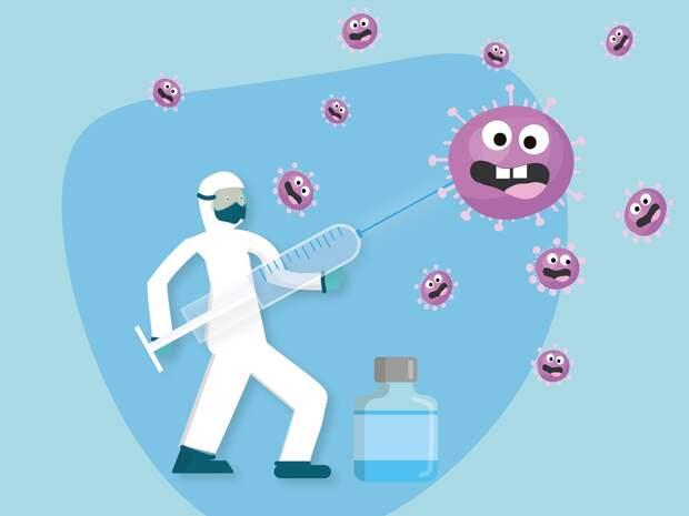 «Хорошо, что у нас есть другие вакцины»: в Минздраве не исключили, что после «Спутника V» понадобится прививка другим препаратом