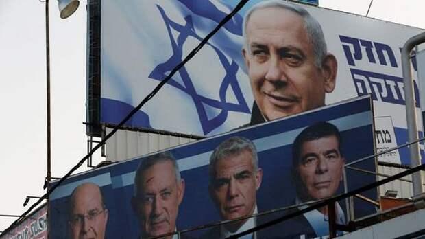 Нормальных способов удержаться у власти у Нетаньяху уже нет