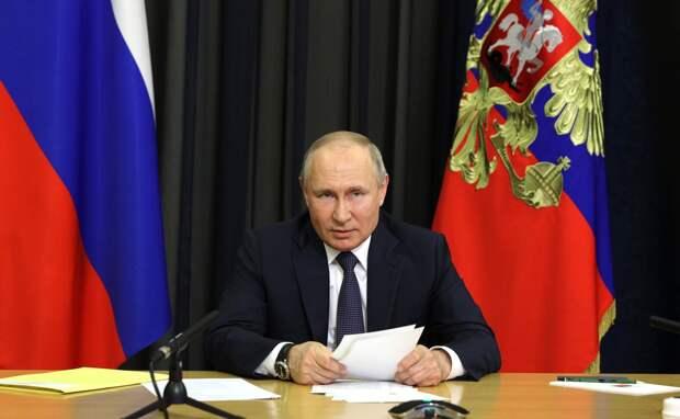 Русский ультиматум для США. Слово против 400 ядерных бомб
