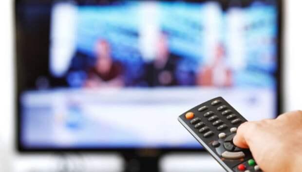 Видеоуроки для школьников запускают по российскому ТВ с понедельника