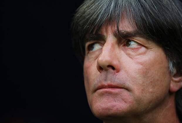 Лев — о 7:1 с Латвией: «Доволен выступлением сборной Германии. Большинство игроков мы увидим на матче с Францией»
