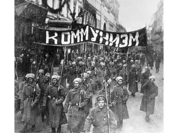 Исторические судьбы России и Польши: прошлое, настоящее, будущее