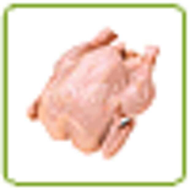 Фаршированные куриные шейки по-еврейски, рецепт с фото