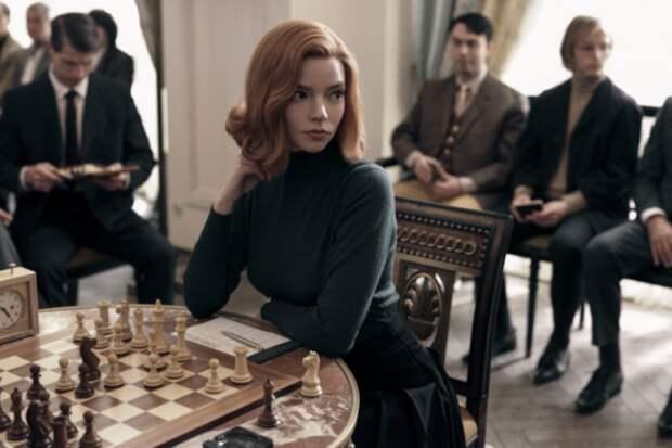 Советская шахматистка подала $5-миллионый иск проти...