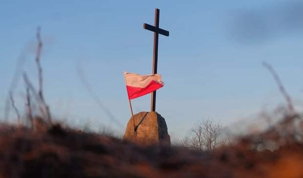Почему Польша всегда терпит поражения? Голос Мордора