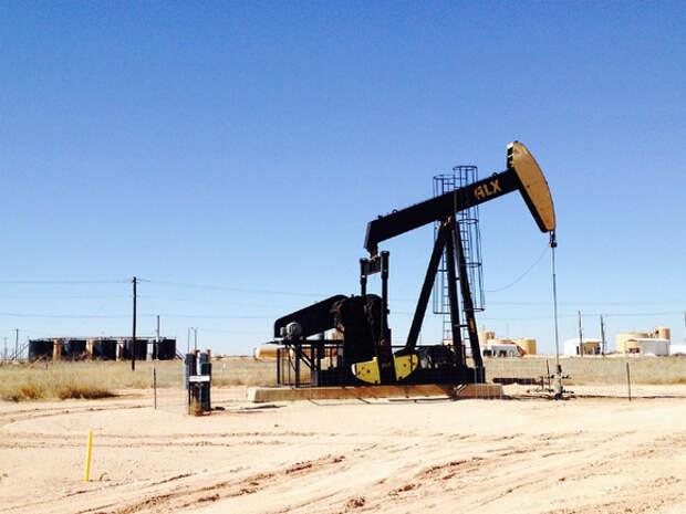 Цена нефтяной корзины ОПЕК вернулась к росту